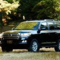 КАСКО на Toyota Land Cruiser 200: цены и онлайн-расчет
