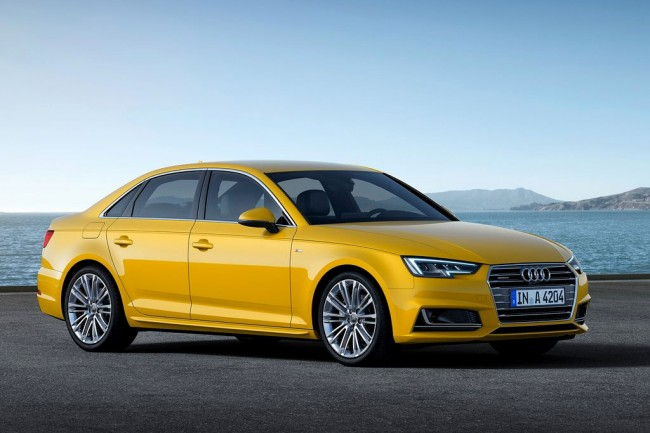 КАСКО на Audi A4: цены и онлайн-расчет