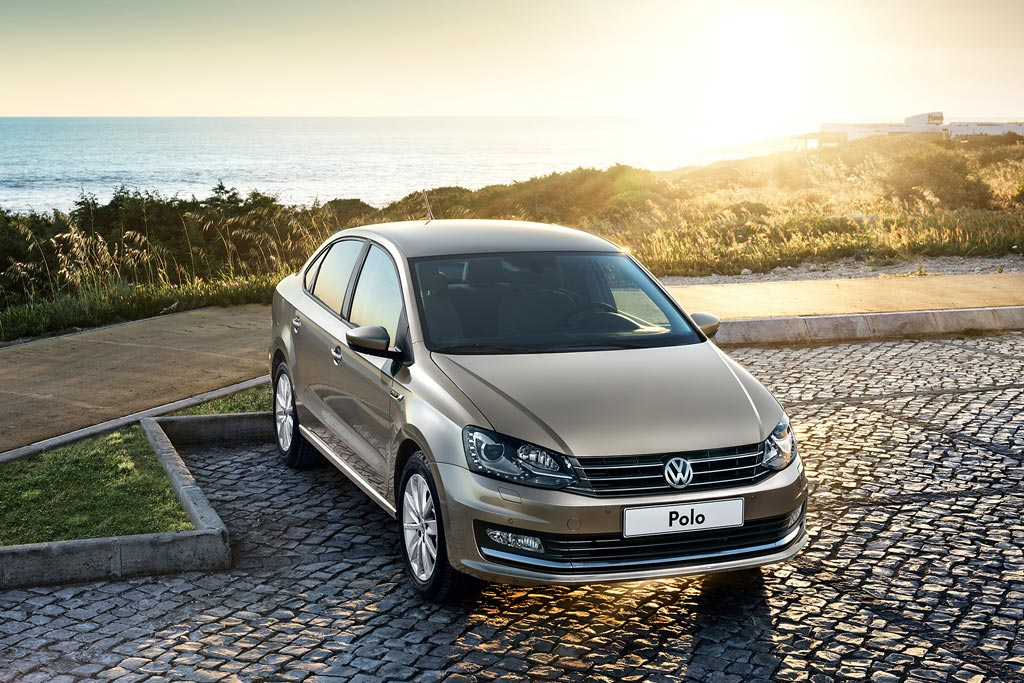 КАСКО на Volkswagen Polo: цены и онлайн-расчет