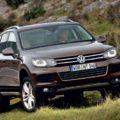 КАСКО на Volkswagen Touareg: цены и онлайн-расчет