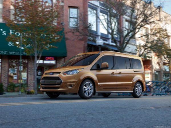 Каско на Ford Transit